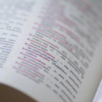 Was bringt ein Translation Memory System?
